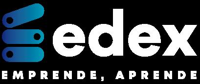 logo edex footer